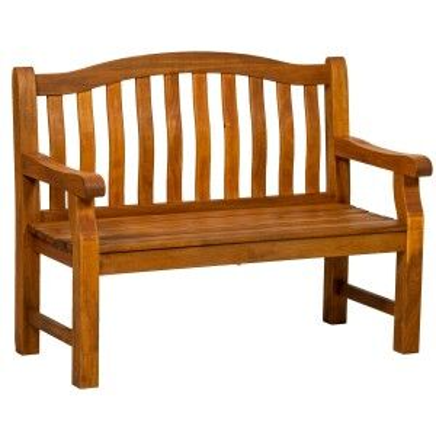 Royalcraft Garden Furniture Wooden Lytham 2 Seater Bench