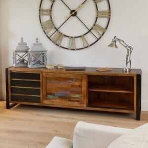 New Urban Chic Furniture Ultra Large Sideboard