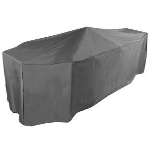 Protector 7000 Rectangular Patio Set Cover 8-10 Seat