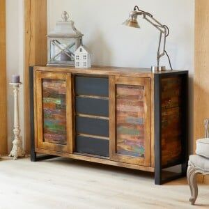 New Urban Chic Furniture Sideboard