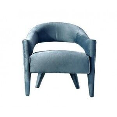Besp-Oak Contemporary Sofas Fitzgerald Piccolo-Bayou Armchair