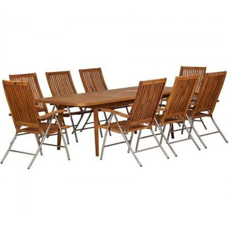 Wooden 8+ Seater Dining Sets