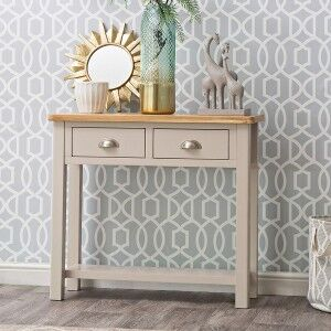Wittenham Painted Furniture Console Table