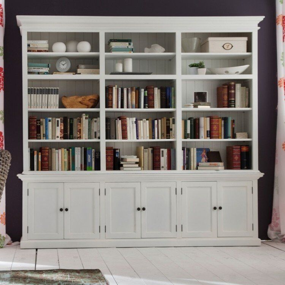 Bookcase Oak Furniture