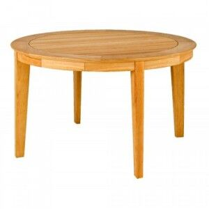 Alexander Rose Garden Furniture Roble 160cm Round Dining Table