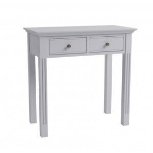 Wembley Grey Painted Furniture Dressing Table
