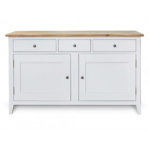 Signature Grey Furniture Large Sideboard