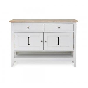 Signature Grey Furniture Small Sideboard/Console Table