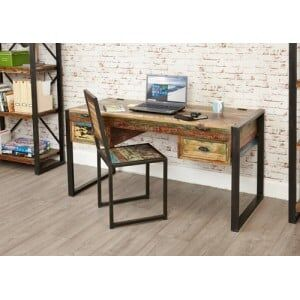 New Urban Chic Furniture Laptop Desk / Dressing Table