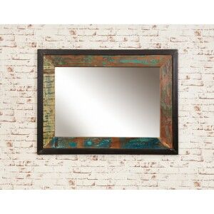 New Urban Chic Furniture Wall Mirror Large